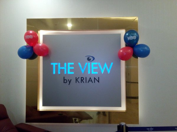 The Krian The View Theater